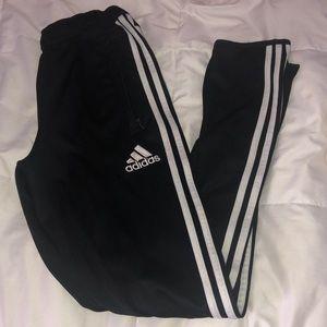 Black adidas pants good condition!